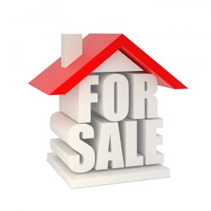 sale your house fast with a for sale graphic image